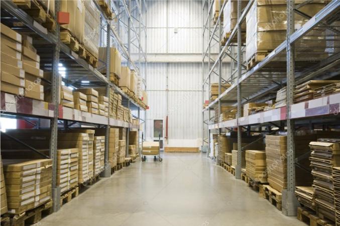助力某知名定制家具仓库实现RFID盘点