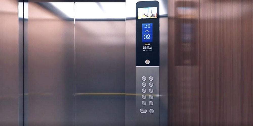 乘坐办公楼电梯如何防疫?永大电梯来告诉你