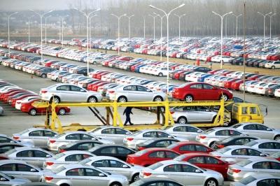助力某汽车整车厂实现RFID整车管理