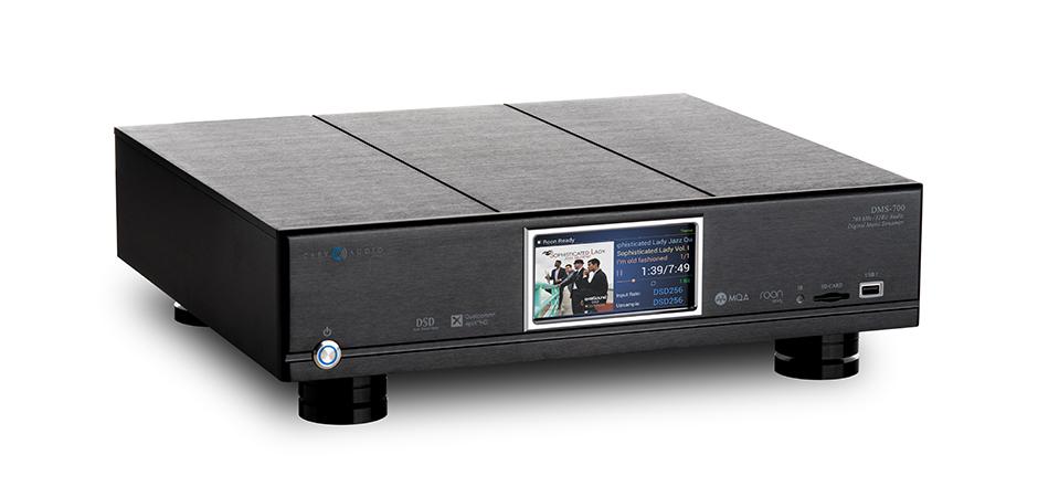 DMS-700 网络流媒体播放器