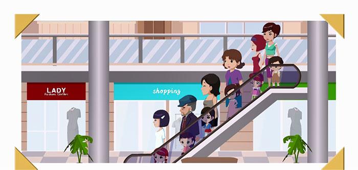 暑假到了,儿童乘梯安全要注意些什么?