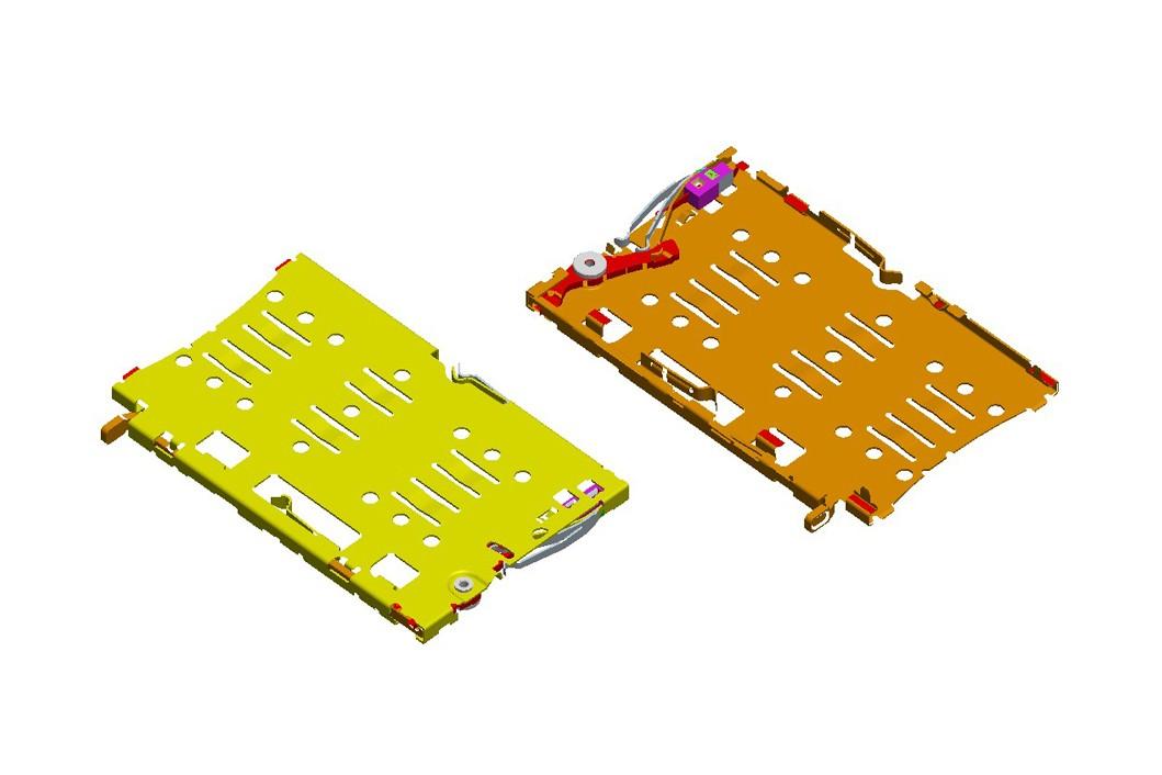 3 Choose 2 Card Holder-1.095A0