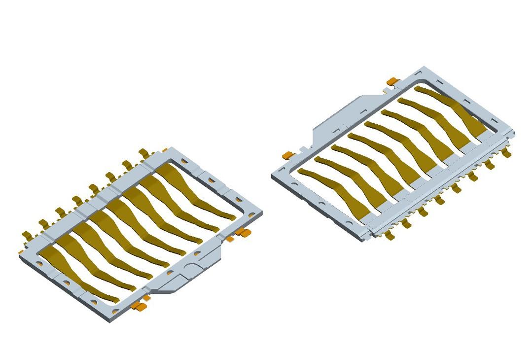 Micro SD 0.3H BLOCK-1.057