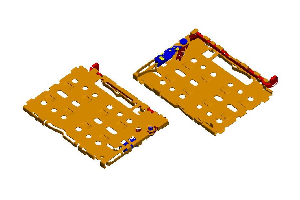 Double Nano Card Holder-1.088A0