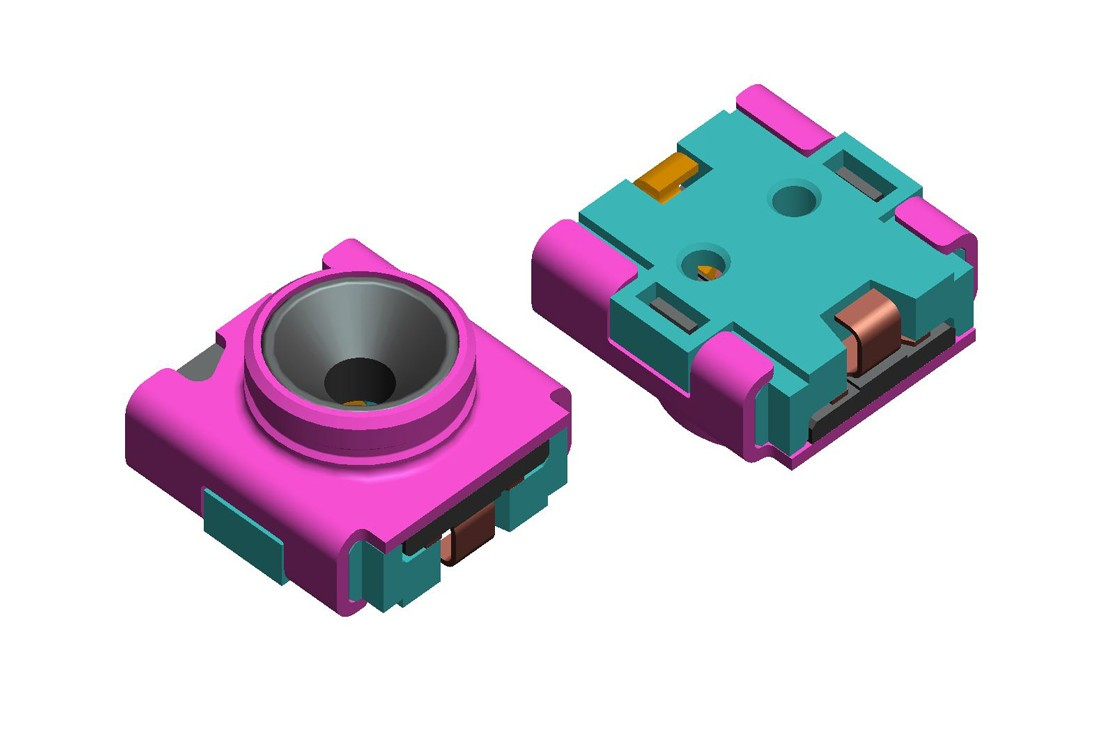 RF Switch (Compatible Muruta)-7.006