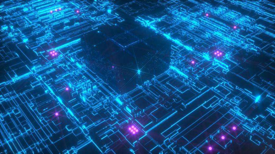 晶扬电子-集成电路