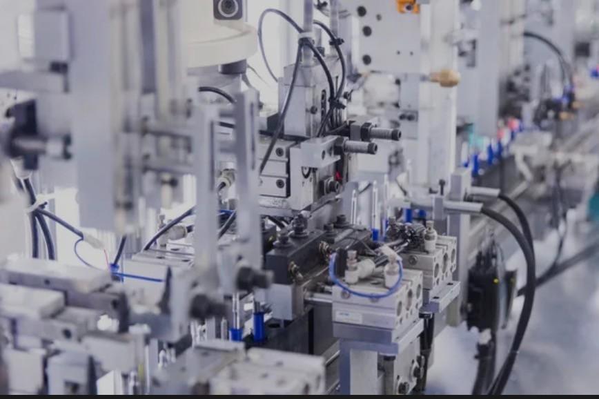 好用易上手的视觉系统!昂视Visionet助力锂电工艺革新