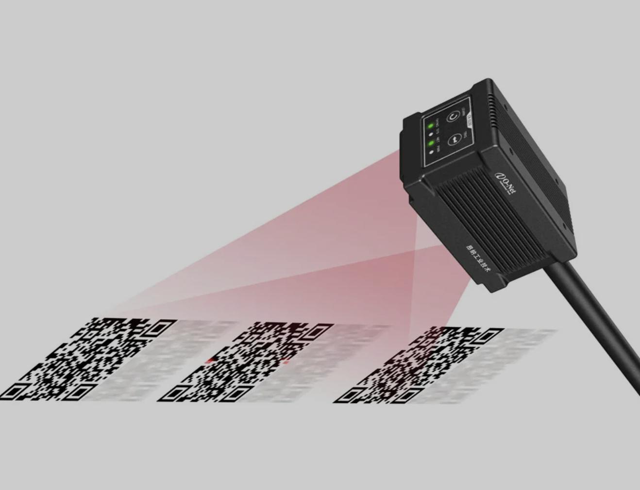 """赋予制造""""慧眼""""!昂视3D及读码新品亮相苏州 2021VisionCon"""
