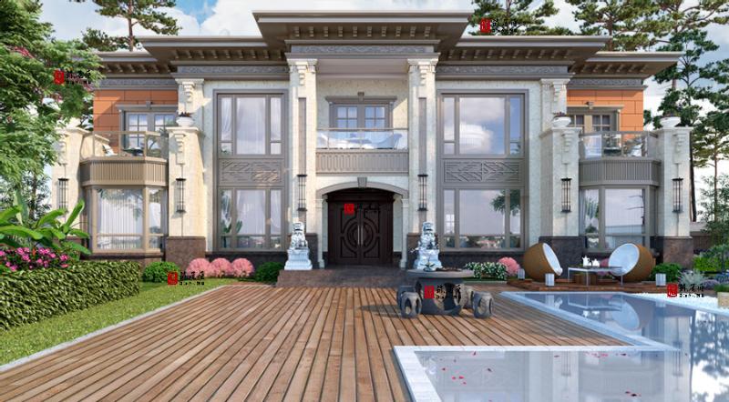 筑屋匠乡墅设计辐射长三角,留住江南水乡的美好