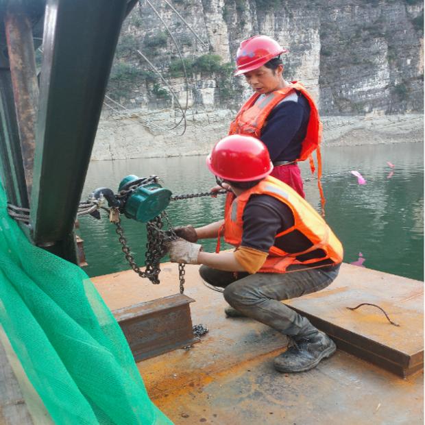 深耕疑难岩土工程处理领域,西北口水库除险加固技术服务取得优异成果