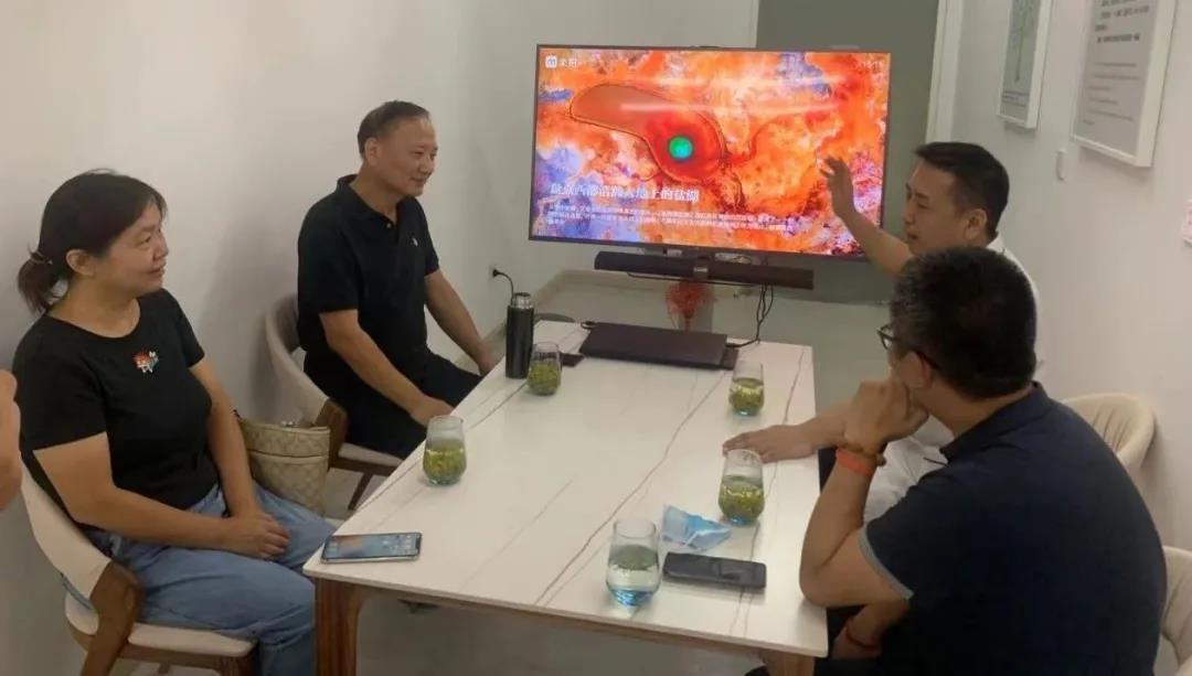 北京汇康永年科技有限公司入会暨授牌仪式在京举行