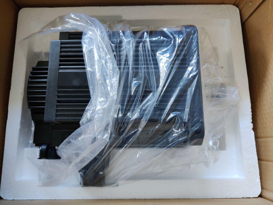 低压直流伺服电机减速机如何选型