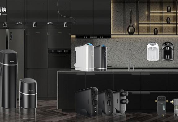 净水器招商如何选对净水器品牌厂家?