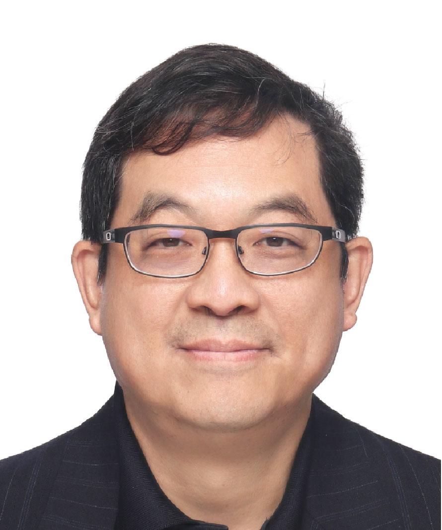 Mark Lawrence Chiu