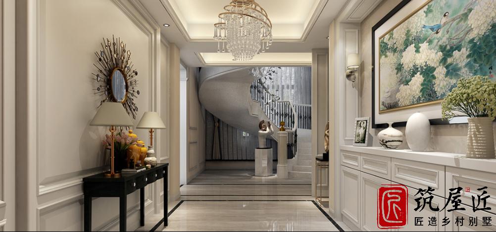 筑屋匠W3别墅赏析,享受都市难觅的超95㎡秘境空间