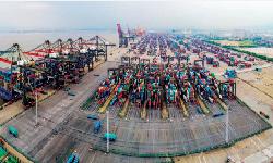 中远海运港口 开启智慧创新之路