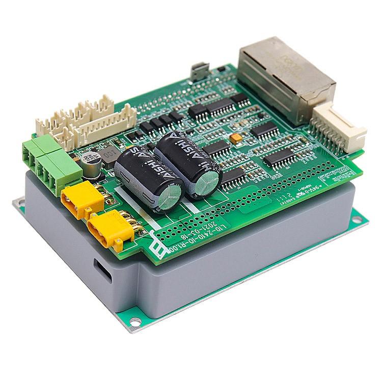 L10系列低壓伺服驅動器