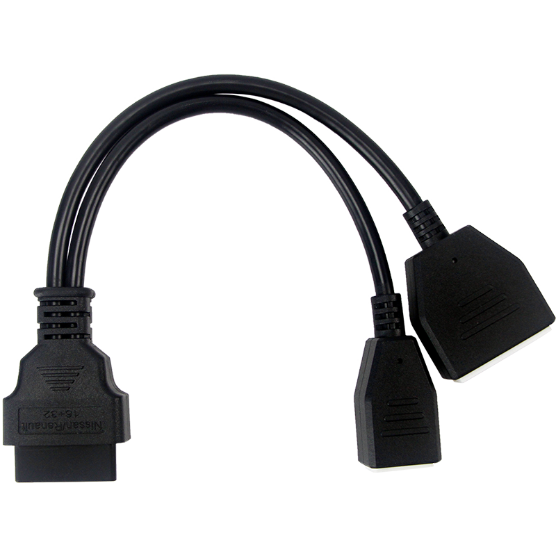 NISSAN/ RENAULT 16+32 CABLE