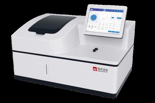 新品速递 ▏治疗药物监测(TDM)中心实验室化学发光解决方案