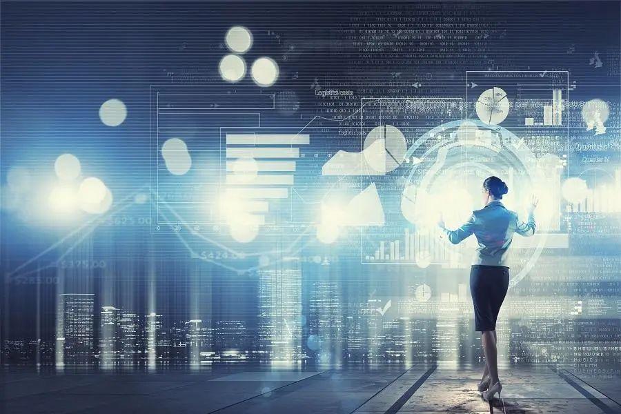 【高能计算机】控嵌入式工控机,让金融行业更安全更高效