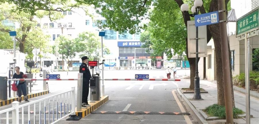 江西省府大院