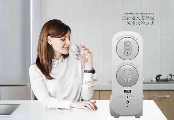 净水器专卖店的家用净水器该如何选择