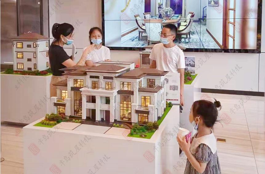 农村自建房设计图如何做?筑屋匠定制设计服务介绍