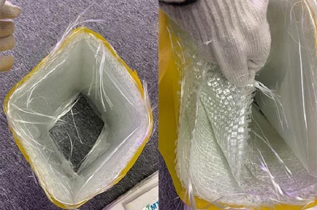 紫外光固化修复失败,一定是施工的锅?材料存储同样关键