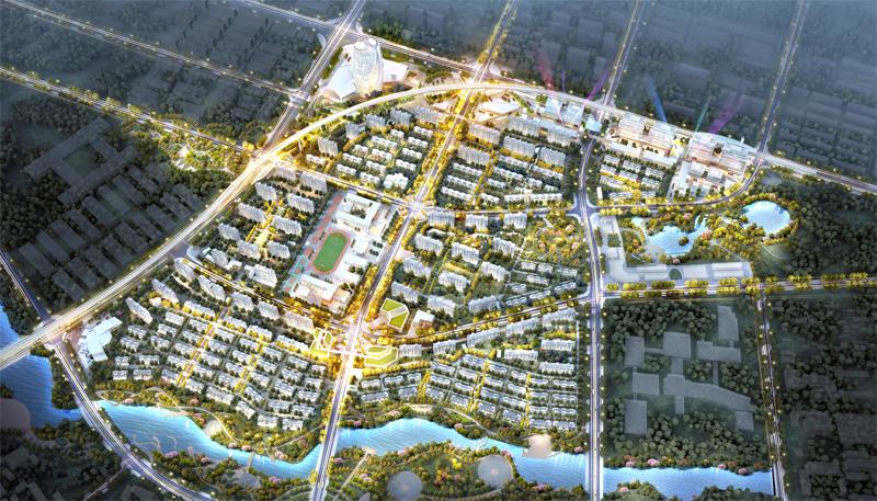 永大电梯联袂长春力旺·林溪湖,于城市探寻绿野仙踪