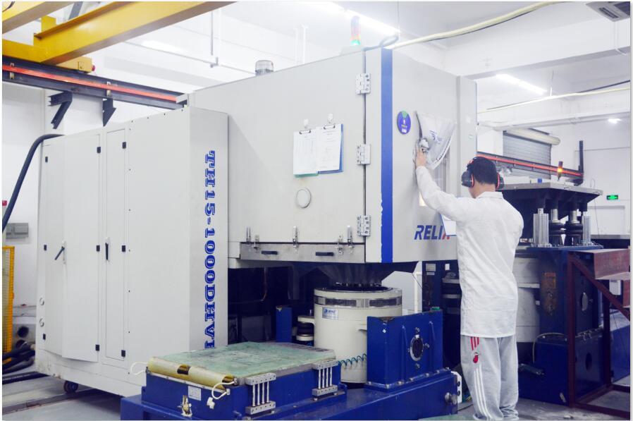 优瑞特检测被认定为:深圳市龙岗区产品检测中心