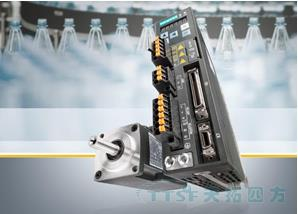 SINAMICS 西门子V90伺服驱动系统特点及应用