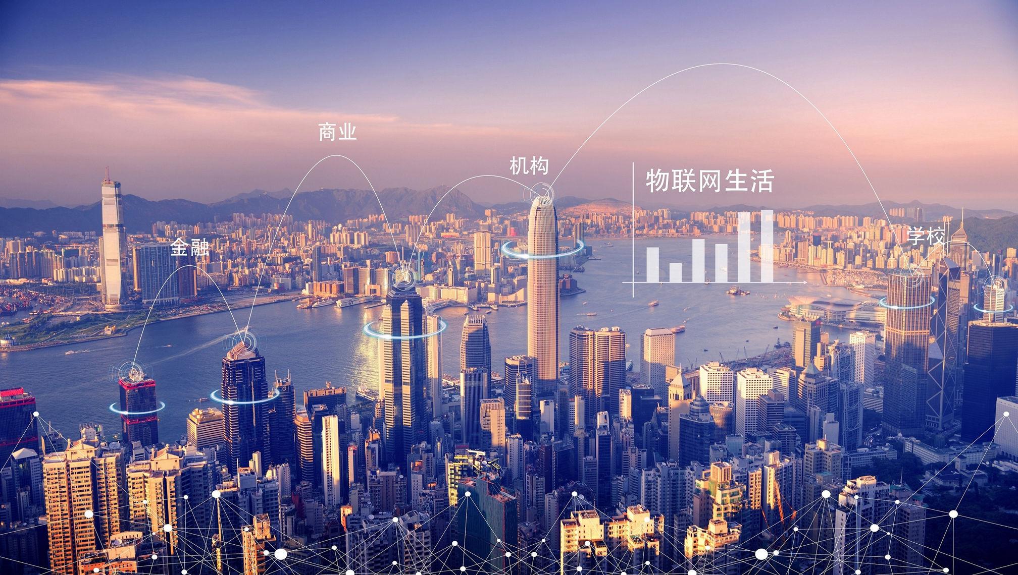二三维融合GIS基础平台,助推智慧城市数字化建设