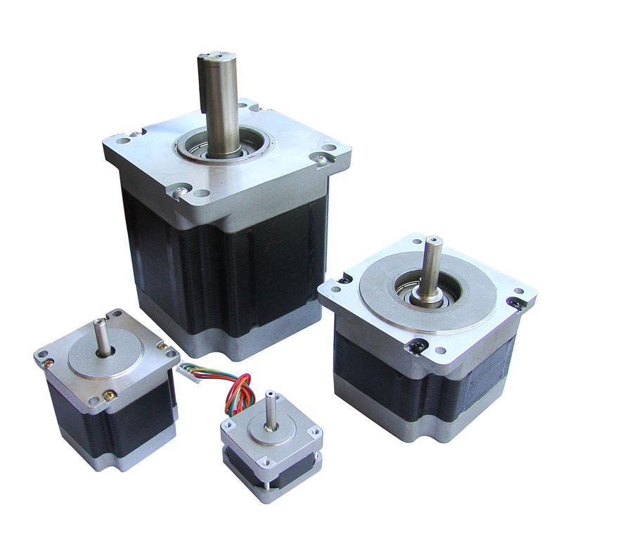 步进电机零件驱动芯片重要吗?
