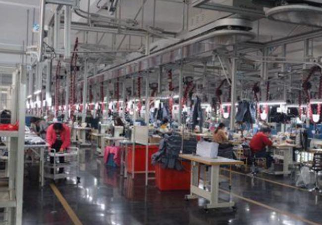 服装生产企业的六个新机遇