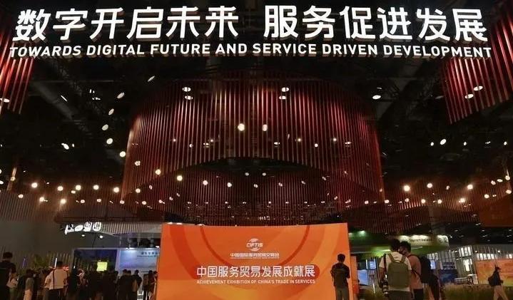 标杆 联合利丰获评中国服务实践案例及广东省服务贸易优秀案例