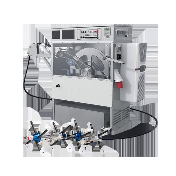 UV8000光固化修复设备