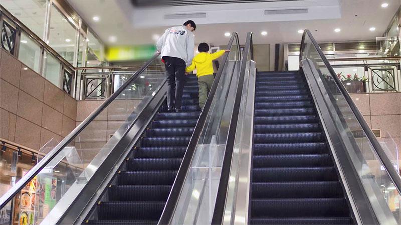 永大自动扶梯,为公共交通枢纽量身定制出行方案
