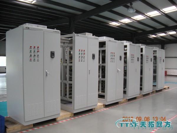 天拓四方带你了解Siemens 西门子8PT低压开关柜