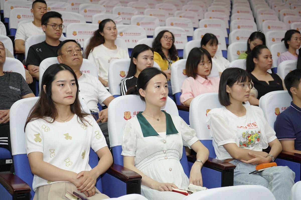 党支部第三季度党员大会塈新成员纳新仪式