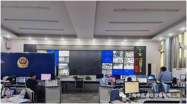 智能话务分析管理平台   申讯智能话务分析管理平台助力公安通讯系统,警民合作共筑防护盾牌!