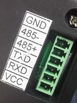 4.1 通信连接