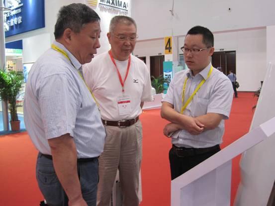 2013年北京道路运输展参展