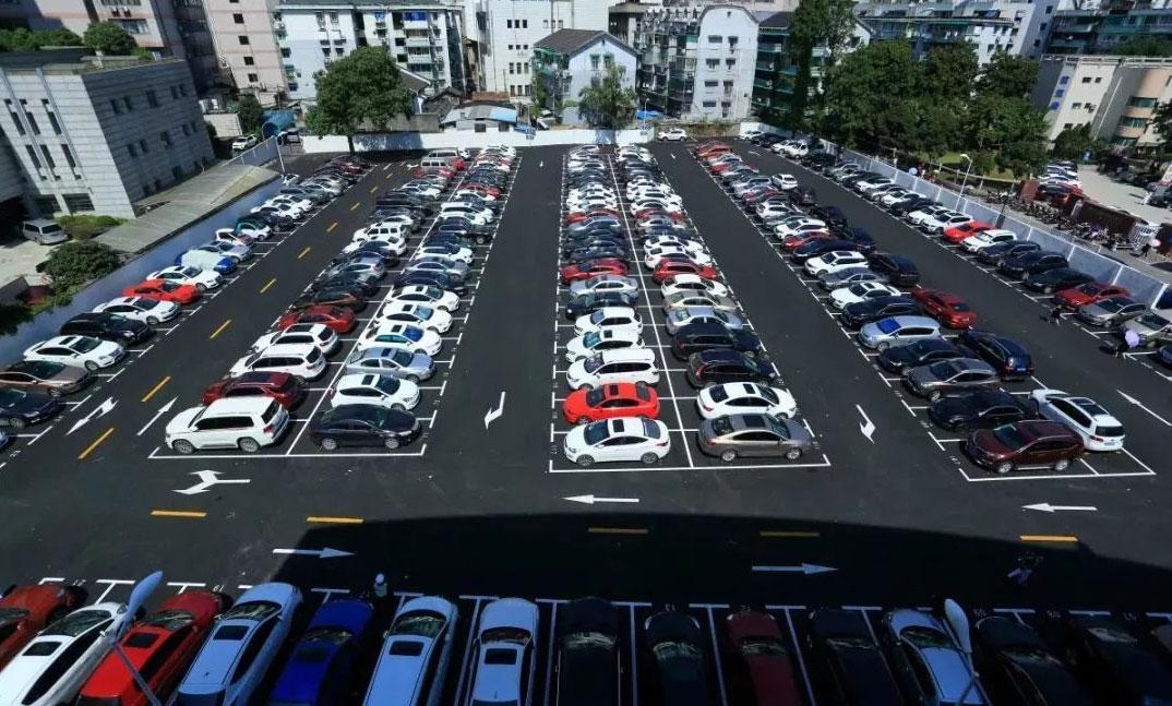 浅谈停车未来,工程商出路何在?