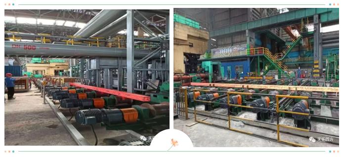 绿色工程 | 天拓四方工业自动化系统助力宝钢集团节能减排