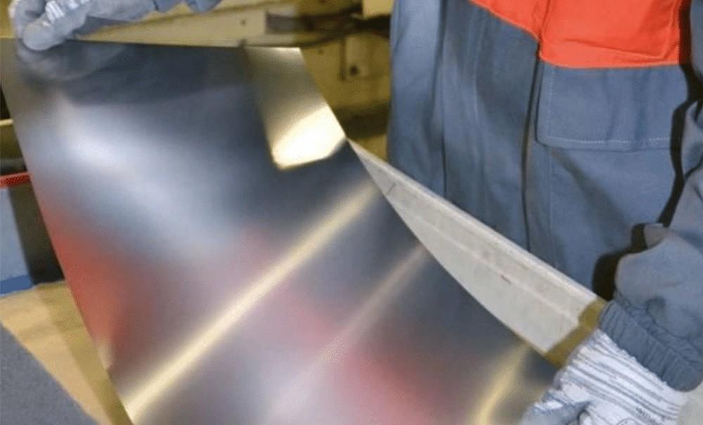 打破欧美50年技术垄断,中国成功研发出殷钢