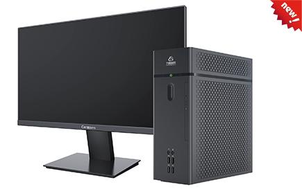 威讯C73-G3桌面终端