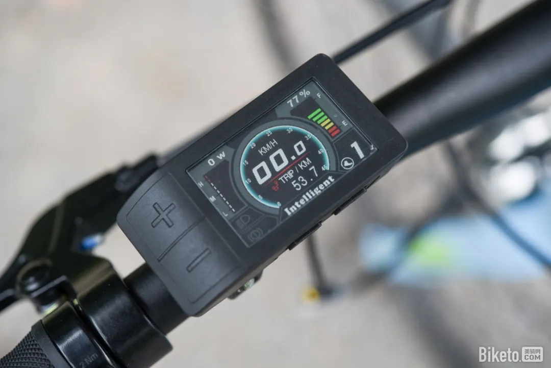 Lightweight, Silent, Efficient and Non-resistance | MIVICE M070 Electric Drive System Review