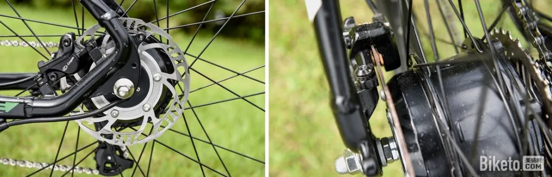 Long Range Riding and Powerful Performance-- Mivice M080 Pedelec Drive System Review