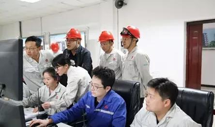 粉煤热解-气化一体化技术(CCSI)获重大突破