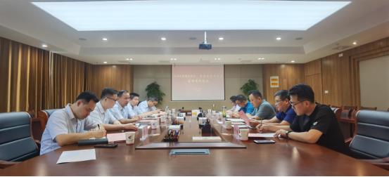 金安經濟開發區與六安農村商業銀行簽訂合作協議